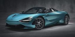 2019 McLaren 720S Luxury Spider 410484