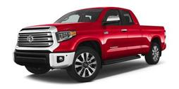 2019 Toyota Tundra 4WD Limited Double Cab 6.5' Bed 5.7L (Natl) 401283