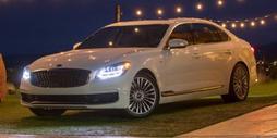 2020 Kia K900 V6 Luxury 411632