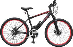 """Hover-1 - Fuel 26"""" Electric Bike"""