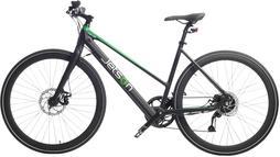 """Jetson - Trekker 24.5"""" Electric Bike"""