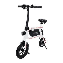 Swagtron - SwagCycle Envy Electric Bike